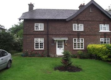 Thumbnail 4 bed cottage to rent in Dairy Farm Cottage, Appleton, Warrington