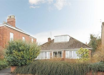 Thumbnail 3 bed detached bungalow for sale in Park Road, Salford