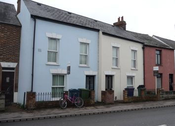 Thumbnail 5 bed shared accommodation to rent in Abingdon Road, Oxford