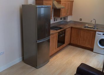 Thumbnail 1 bed flat to rent in Hartley Road, Radford, Nottingham