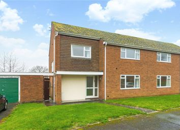Thumbnail 4 bed semi-detached house for sale in Davies Road, Moreton-In-Marsh, Gloucestershire