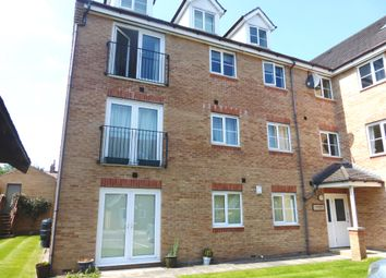 Thumbnail 2 bed flat for sale in Blackthorn Road, Ilkley