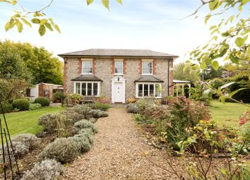 Thumbnail 3 bed detached house for sale in School Lane, Bishops Sutton, Alresford, Hampshire