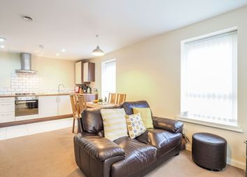 Thumbnail 2 bed flat for sale in Dean Lane, Manchester