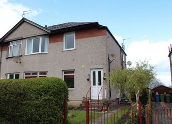 Thumbnail 3 bedroom flat to rent in Chirnside Road Glasgow 2Lq, Glasgow