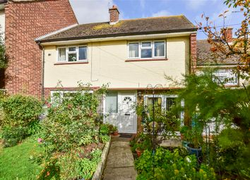 Thumbnail 3 bed terraced house for sale in Livingstone Road, Gravesend, Kent