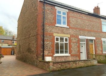 Thumbnail 2 bed property to rent in Brunswick Road, Altrincham