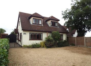 Thumbnail 3 bed detached house for sale in Coggeshall, Colchester, Essex