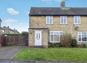 2 bed semi-detached house for sale in Grasmere Close, Newbold, Chesterfield S41