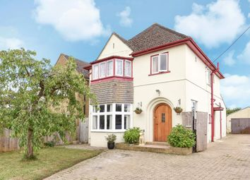 Thumbnail 3 bed detached house for sale in New Yatt Road, Witney