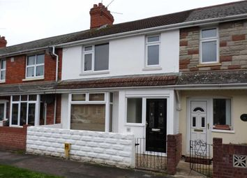 Thumbnail 3 bedroom terraced house to rent in Tydeman Street, Swindon