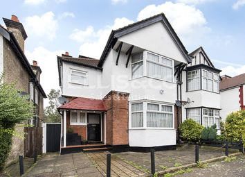 Thumbnail 5 bed semi-detached house to rent in St John's Road, London