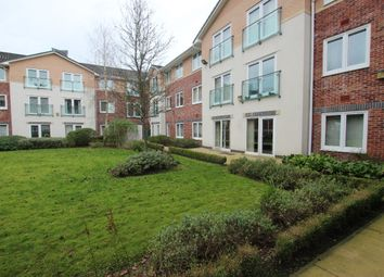 Thumbnail 1 bed flat for sale in Heyeswood, Heyes Avenue, Haydock, St. Helens