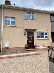 Thumbnail 3 bed terraced house for sale in Killeavy Road, Newry