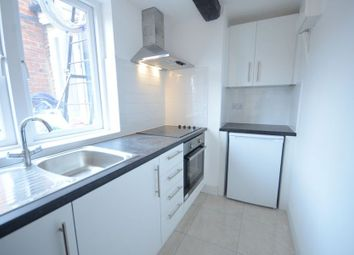 Thumbnail 1 bed flat to rent in Winchester Street, Basingstoke