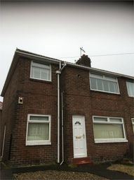 Thumbnail 3 bed flat to rent in Howdene Road, Newcastle Upon Tyne