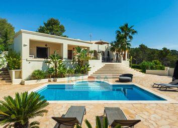 Thumbnail Villa for sale in Santa Gertrudis, San Lorenzo, Ibiza, Balearic Islands, Spain