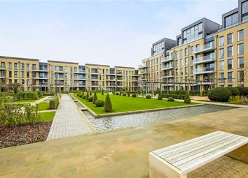 Thumbnail 1 bed flat for sale in Ravensbourne Apartments, Fulham Riverside, Fulham