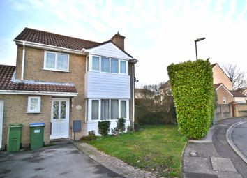 Thumbnail 4 bed detached house to rent in King Cup Avenue, Locks Heath, Southampton