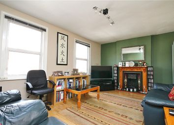 Thumbnail 2 bedroom maisonette for sale in Holmesdale Road, South Norwood, London