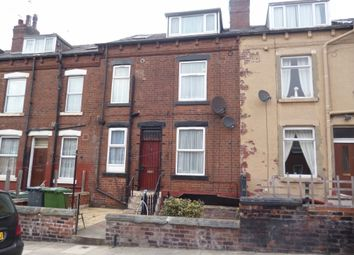 Thumbnail 2 bed terraced house to rent in Colenso Place, Holbeck, Leeds