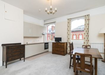 Thumbnail 1 bed flat to rent in Roland Gardens, South Kensington