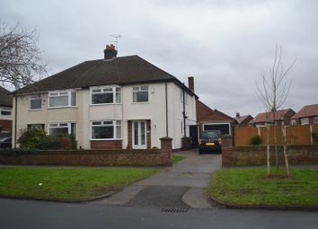 Thumbnail 3 bed semi-detached house for sale in St Michaels Road, Blundellsands, Crosby