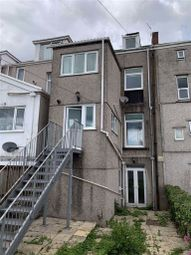 Thumbnail 4 bed terraced house for sale in Carlton Terrace, Mount Pleasant, Swansea
