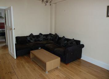 Thumbnail 1 bed flat to rent in 356, Kensinton High Street, Kensington