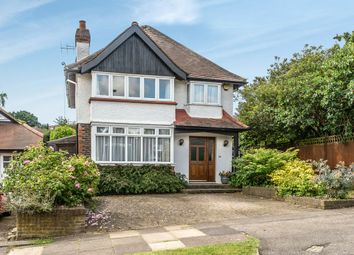 3 bed detached house for sale in Surbiton Hill Park, Surbiton KT5