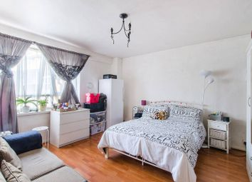 Thumbnail 1 bed flat for sale in Rennie Estate SE16, Bermondsey, London,