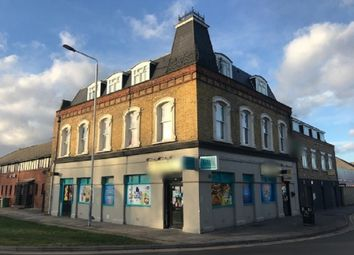 Thumbnail Retail premises for sale in Cyprus Place, Beckton, London