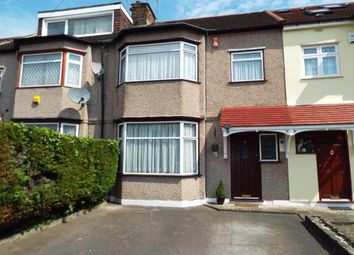 Thumbnail 3 bed terraced house for sale in Gants Hill, Essex