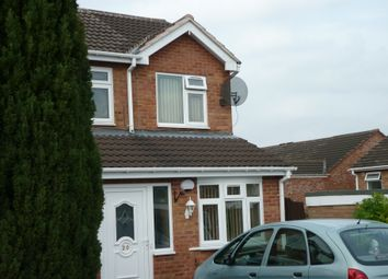 Thumbnail 1 bedroom flat to rent in 20 Temple Way, Coleshill