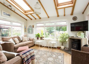 Thumbnail 3 bed detached house for sale in Carr Close, Rainton, Thirsk