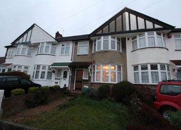 Thumbnail 3 bed terraced house for sale in Faringdon Avenue, Bromley