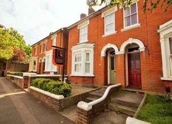 Thumbnail 3 bed semi-detached house for sale in Hamilton Road, Colchester