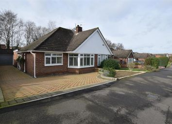 2 bed semi-detached bungalow for sale in Howard Drive, Maidstone, Kent ME16