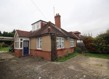 Thumbnail 4 bed detached bungalow for sale in Thorpe Avenue, Tonbridge
