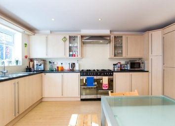 Thumbnail 4 bed property to rent in Wagtail Drive, Bury St. Edmunds