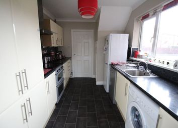 Thumbnail 3 bedroom semi-detached house for sale in Derwent Crescent, Howden, Goole