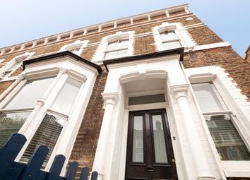 Thumbnail 3 bed end terrace house for sale in Manse Road, London