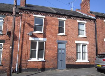 3 bed terraced house to rent in Oakfield Street, Lincoln LN2