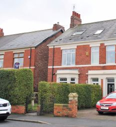 Thumbnail 5 bedroom property for sale in Croft Terrace, Jarrow