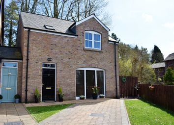 Thumbnail 3 bed semi-detached house for sale in Millers Lane, Glenavy