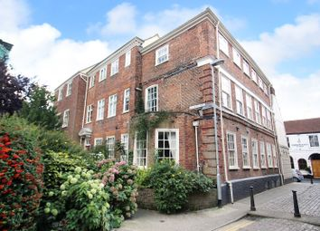 Thumbnail 3 bedroom flat for sale in Calvert Street, Norwich