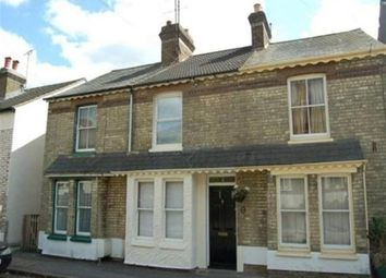 Thumbnail 2 bed terraced house to rent in Gordon Road, High Wycombe