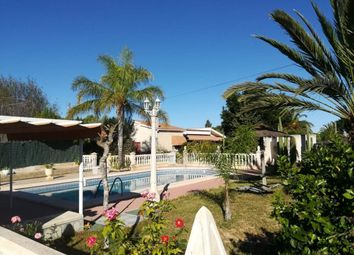Thumbnail 4 bed villa for sale in Valverde, Alicante, Spain