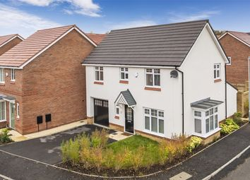 3 bed detached house for sale in Ever Ready Crescent, Hinkshay, Telford, Shropshire TF4