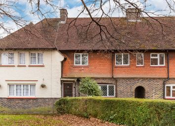 Thumbnail 3 bed terraced house for sale in Eastbourne Road, South Godstone, Godstone